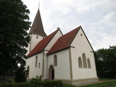 Silte kyrka